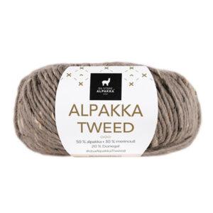 Alpakka Tweed 2020