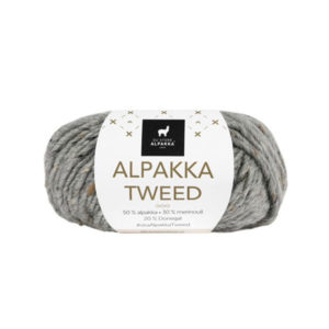 House of Yarn Alpakka Tweed